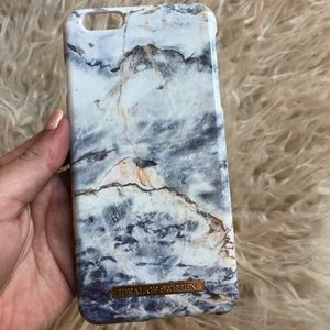 Accessories - Pastel Marble iPhone 6+ Case